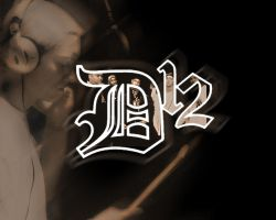 D12 World by skinny2k3