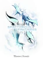 RE:Specterious Fantasies I-Phantom Chronicles by ArtKirby-XIV