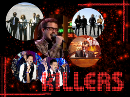 The Killers 12 by MissArkhamAngel