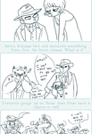 hadn't done these in a while by SulphurSpoon