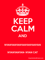 Keep calm and.... 7 by Wariogirl-64