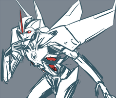 starscream by norunn8931