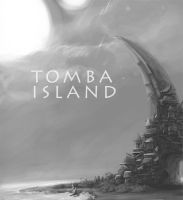 Tomba island by fromcomics