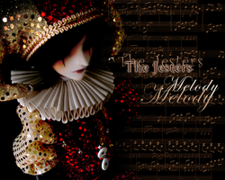.:: The Jesters Melody ::. by the-sinister