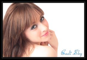 Cadi_Sky Preview by 365erotic