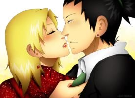 SHIKATEMA IN 2014? YES PLEASE by Lilicia-Onechan