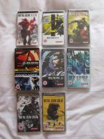 METAL GEAR SOLID COLLECTION VOL.15 by BUMCHEEKS2