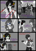Pokemon Trainer Jess Ch. 1 Pg. 1 by Nothing-Roxas