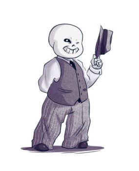 Gangster Sans by NymphalisIo