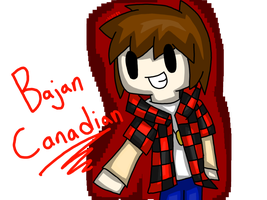 BajanCanadian by SapphireCharm0089