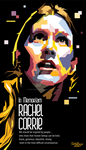 Rachel Corrie in WPAP by setobuje