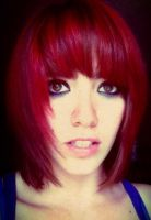Red Hair 1 by xXTaeya-XakXx