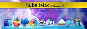 Nube iMac by melomanox93