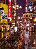 Namba by Tim-Wilko