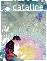Dataline Cover by Ernz1318