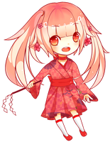 Prize: mikan02 by Rainry
