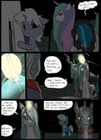 MLP Project 345 by Metal-Kitty