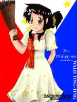 APH Philippines and Her Walis by lonewolfjc11