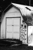 Shed by JustinEngelhard