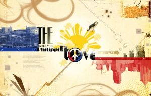 Filipino Love by chambalero