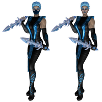 Frost Full Body Cut Out 2 by FrostMKFan