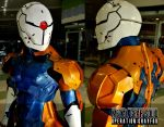 Operation GRAYFOX by Black-Knives-Stalker