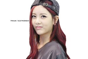 Qri PNG Render by fainleo
