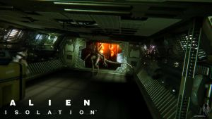 Alien Isolation 141 by PeriodsofLife