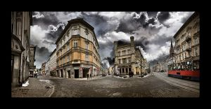 ...city stories...1 by canismaioris