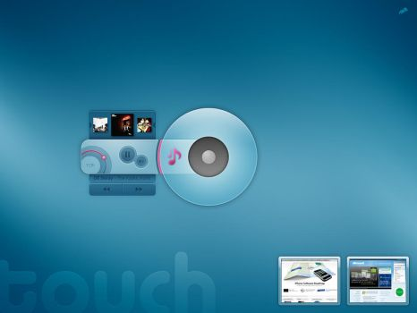 Windows OS Concept 8 by digitalsoft