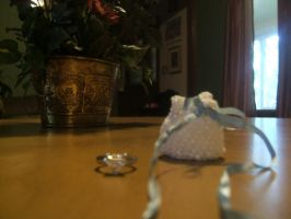 I thee wed.. by diosaperdida