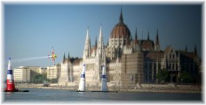 FTW - Red Bull Air Race by 00AngelicDevil00