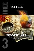 Starcall Anthology by Timeship