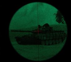 T-72 Nightvision by Baryonyx62