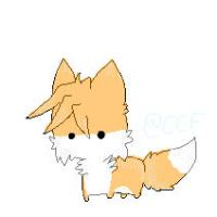 AUGH FOXES ARE SO ADDICTING TO DRAW by CaraTheHedgehog
