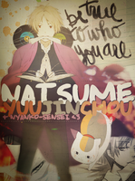 Natsume ID by Shade-EX