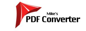 Logo's for PDF Convertor by Thanushka