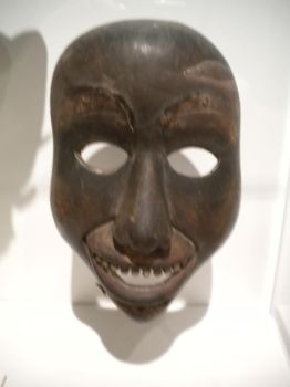 Mask 4 by wrecklesstock