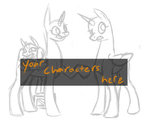 YCH Auction (open) by demonreapergirl