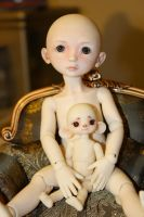 ???? YoSD BJD by DreamHighStudio