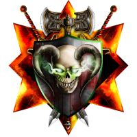 Diablo 3 Achievement badge for Toploaded.com by TBPlayer