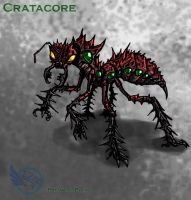 Cratacore Default by IZORx10