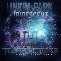 Linkin Park - Iridescent desig by proclaim