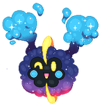 free2use cosmog pagedoll by bellpup