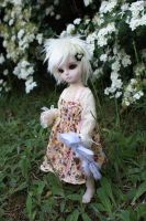 Kiki new dress by Liox