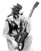 Synyster Gates by Temari796