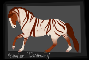 4436 TK's Neltharion by Tempest-Keep-Stables