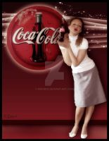 Try Coke Cola by MzFrkD