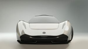 Vencer Concept Front - WIP by PaulV3Design