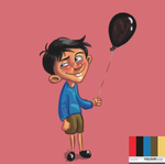 Balloon Boy by shota-kid